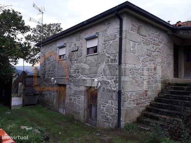 Casa em pedra