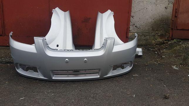 Бампер Chevrolet Aveo T200 T250 T255