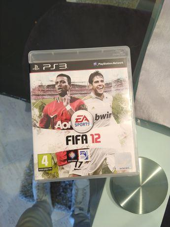 Jogo PS3 FIFA 11 e 12