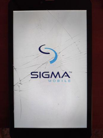 Планшет Sigma mobile X-Style Tab A81