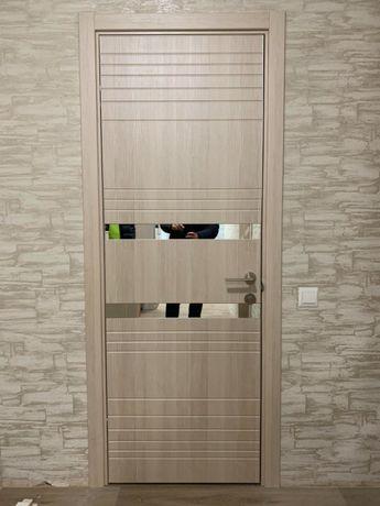 Изготовление дверей под заказ - любой сложности и размеров!!!
