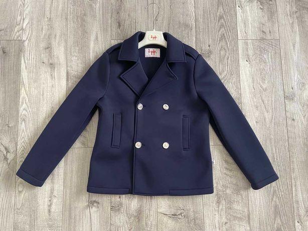 Пиджак - пальто IL GUFO Оригинал италия burberry gucci dior versace