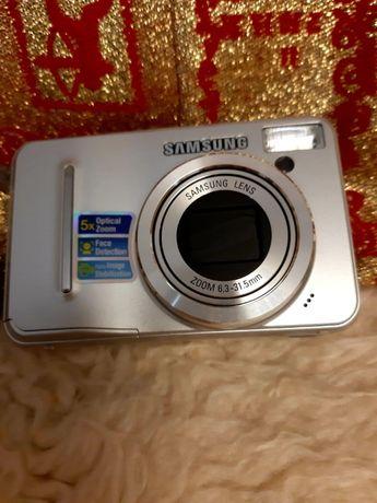 Aparat cyfrowy Samsung S1060. Stan idealny!