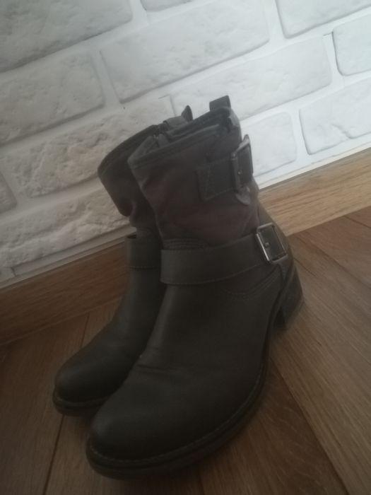 Sprzedam buty damskie róż 39 Stary Dzików - image 1