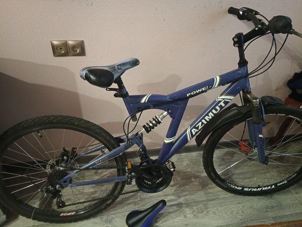 Велосипед(shimano) 10 000руб