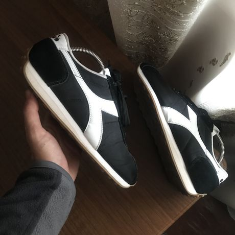 кроссовки diadora sirio ( adidas nike nb )