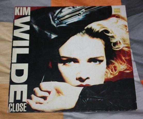 Kim Wilde Close, oryginalne wydanie amerykańskie, winyl