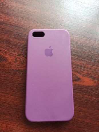 Чохол на Iphone 5S