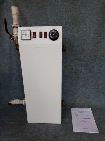 Электрокотёл Титан с насосом мощность 4,5кВт