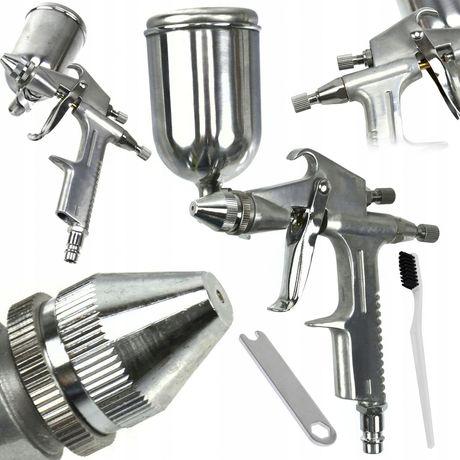 pistolet lakierniczy k-3 do zaprawek 0,5mm 200ml