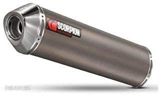 escape scorpion suzuki gsf 1200 bandit -esi80-teo
