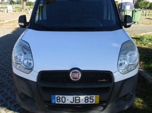Fiat Doblo Longa 1.6 jtd