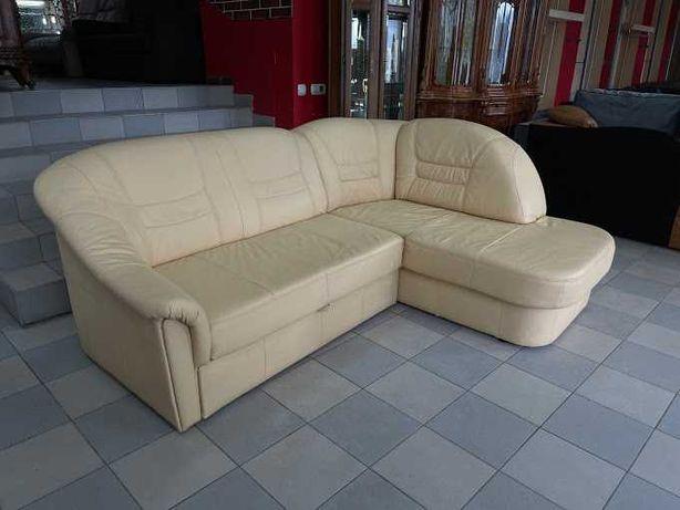 Кожаный диван кожаная мебель угловой диван раскладной диван