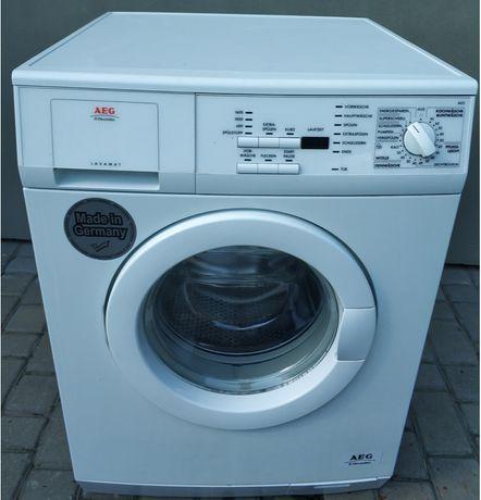Пральна машина стиральная машина AEG на 6кг