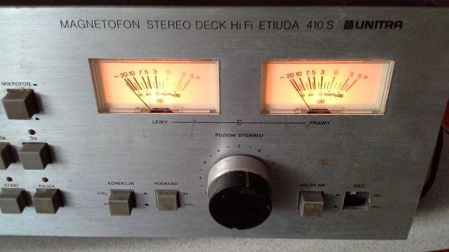 Magnetofon ETIUDA 410 S