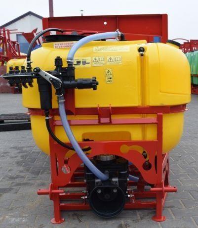 Opryskiwacz polowy zawieszany 200 litrów nowy 300,400,600,800,1000