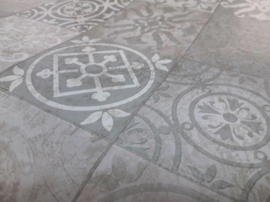 Okleina meblowa tiles antique folia samoprzylepna 45cm Łódź - image 1