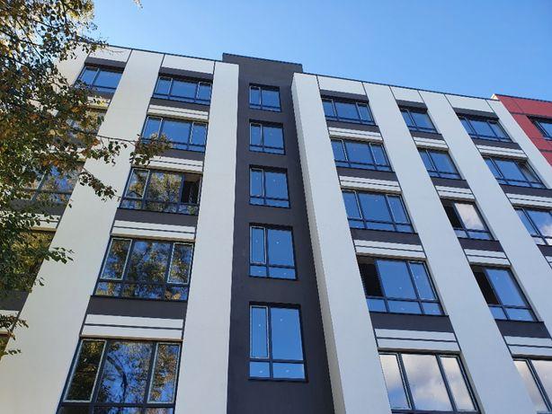 Класна велика однокімнатна квартира в центрі міста