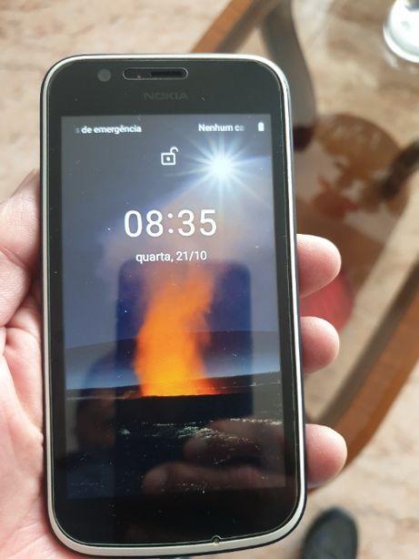 Nokia 1 impecável