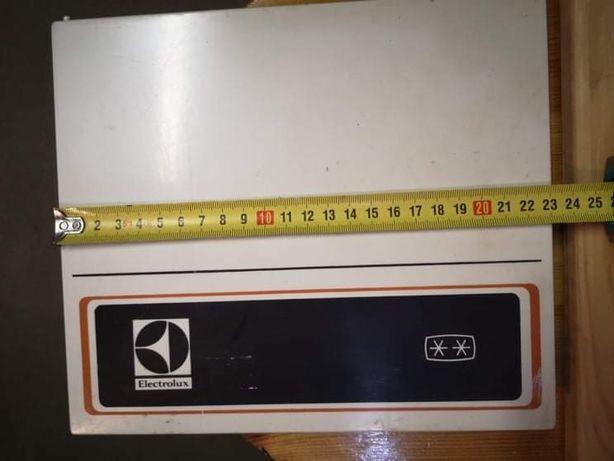 Drzwiczki do zamrażalnika electrolux 212 lodówka kampe, przyczepa.
