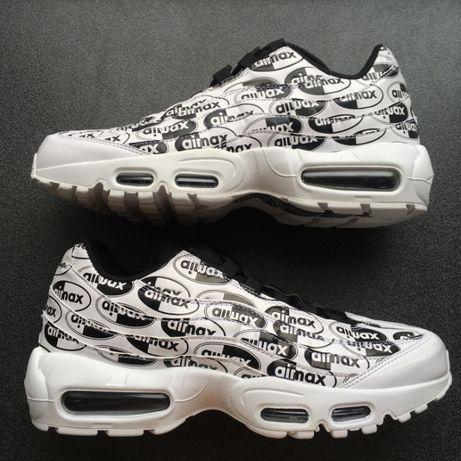 Новые кроссовки кеды Nike Air Max 95 26 см оригинал