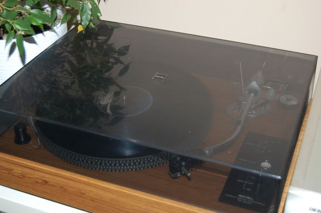 Gramofon Rotel RP3000 Direct Drive
