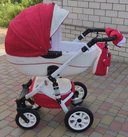 Дитяча коляска Riko brano ecco sport 2 в 1