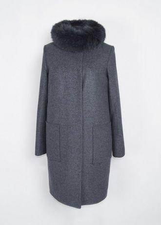 Зимнее осеннее пальто