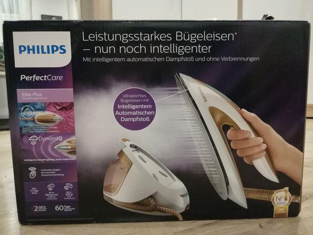 Philips PerfectCare Elite Plus