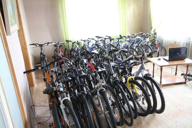 Велосипеди із Германії - хороший вибір - знижки -30%