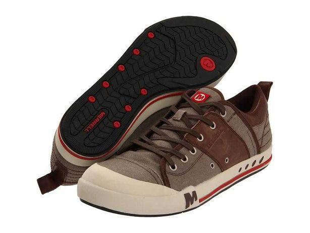 NOVOS Sapatos Merrell Rant