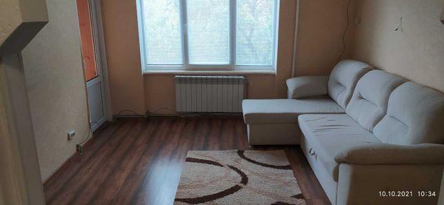 Сдается 2-х комнатная квартира. Улица Кропивницкого.