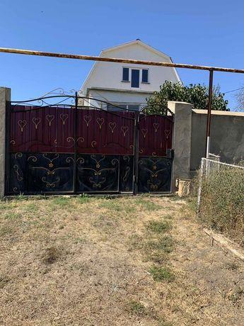Продам дом в селе Протопоповка