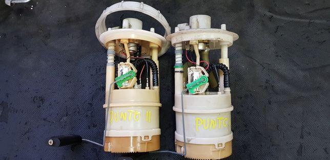 Pompa paliwa Fiat punto II PUNTO 2 silnik 1.1 1.2
