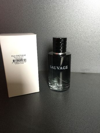 Tester Dior Savage 100ml! ORYGINAL!