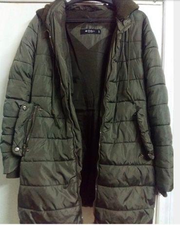 Куртка зимняя Colins