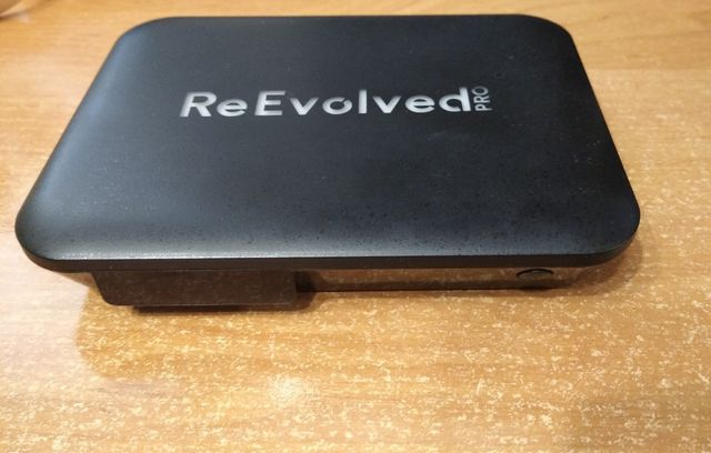 Android TV BOX S912 8 rdzeni 1,5GH/2GB/8GB Tvheadend
