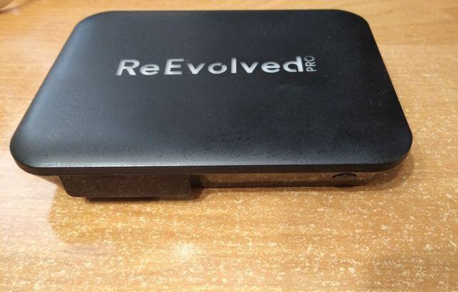 Android 6.0 TV BOX S912 8 rdzeni 1,5GH/2GB/8GB Tvheadend