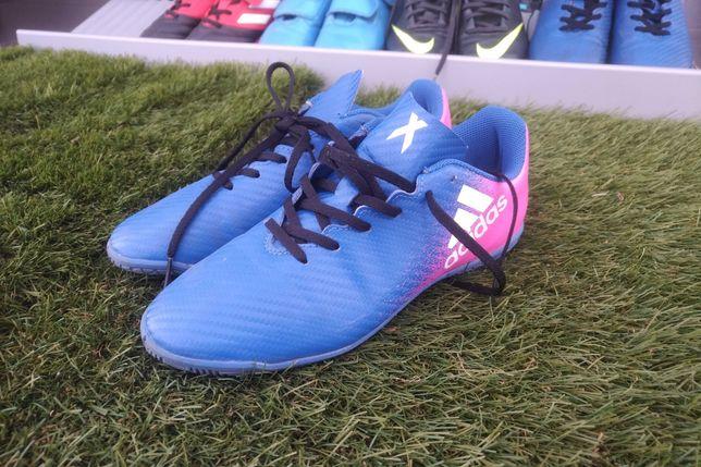 Adidas X 16.4 in halówki r. 36