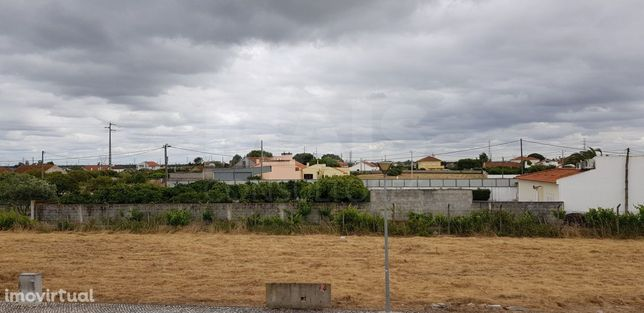 Terreno para Moradia no Porto Alto em Samora Correia
