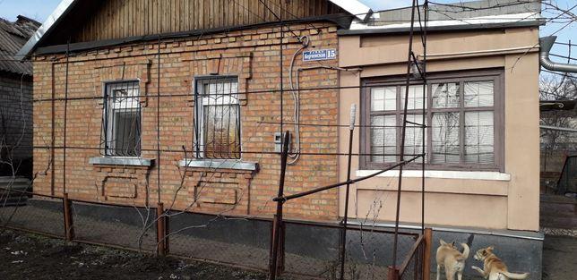 Продаётся дом в районе шахты Родина по улице Керченская