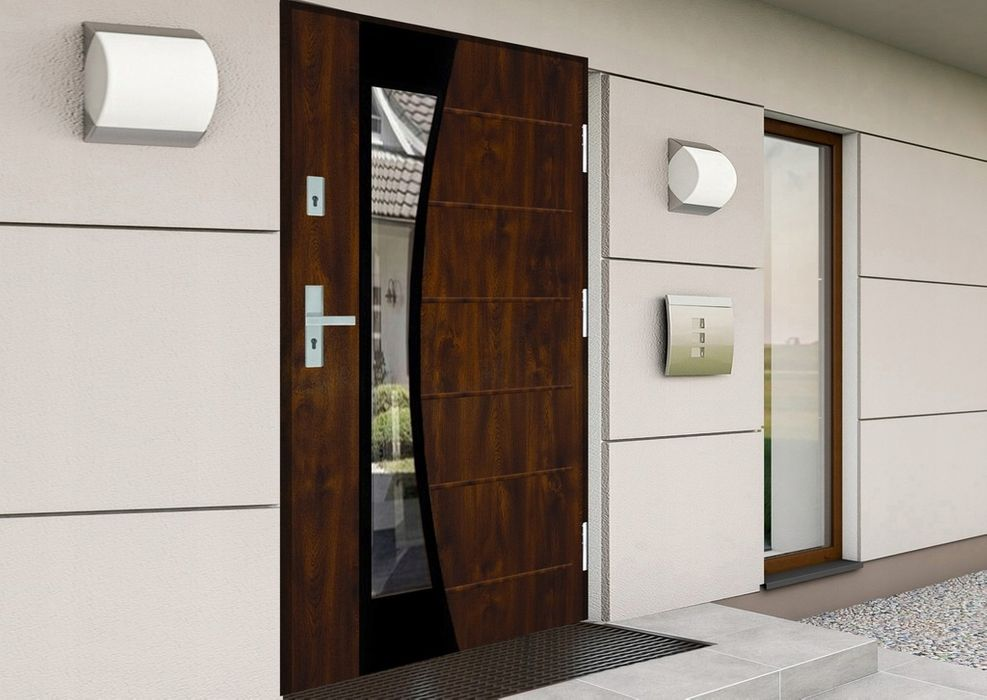 Drzwi zewnętrzne Radom - image 1