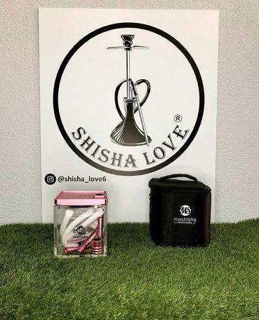 Shisha MS Micro Rosa