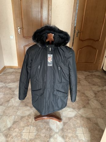 Куртка мужская р50