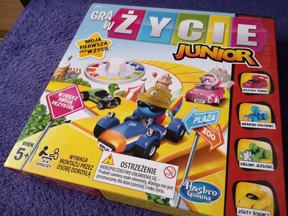 Gra Życie junior Bydgoszcz - image 1