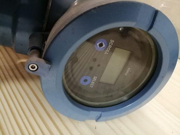 преобразователь Micro Motion 1700R11AFZGZZZ Расходомер перетворювач