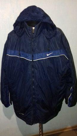 Куртка nike, оригинал!