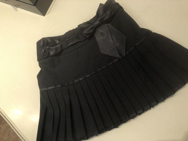 Продам нарядную школьную юбку Niu Very