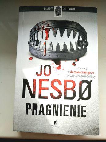 Sprzedam książki Nesbo Mróz Musso
