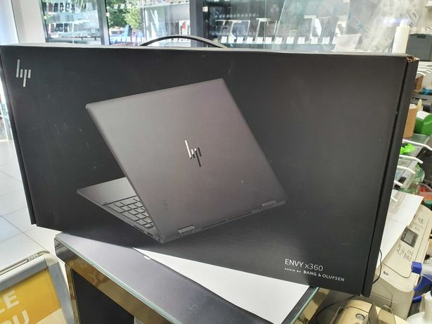 "HP ENVY X360/ AMD Ryzen 5 4500U/ 8GB/ 512GB/ EKRAN DOTYK 15.6""/ W10"